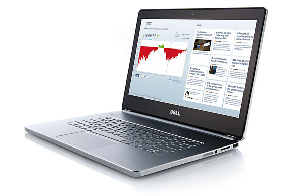 Dell Inspiron 15 7000 Series Touchscreen Intel Core i7 CPU